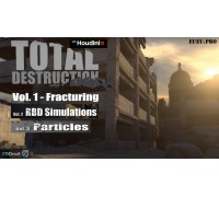 [CGcircuit] Total Destruction: Volume 1, 2, 3 [ENG-RUS]. Полное разрушение: Тома 1, 2, 3