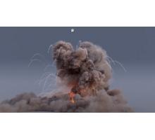 [SideFx] Sexy Explosions in Houdini 18.5 [ENG-RUS]. Зрелищные взрывы в Houdini 18.5