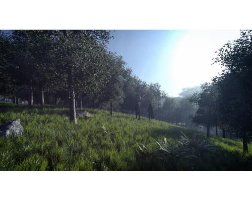 [Gumroad] Basics of Natural Environments [RUS]. Введение в создание природного окружения.