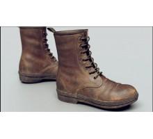 [Gumroad] Texturing Realistic Leather in Substance Painter Mini Course [RUS] Создание реалистичной кожи в Substance Painter