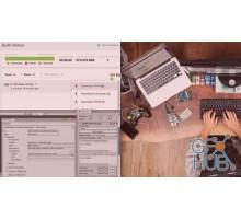 [Pluralsight] Building Games with Unity Services: In-app Purchases and Cloud Build [ENG-RUS]. Создание игр c сервисами Unity: внутриигровые покупки и Cloud Build