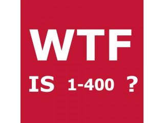 Добавлен перевод плэйлиста от WTF Is?  Видео 1-400