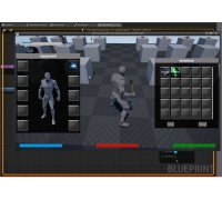 [Titanic Games] RPG Tutorial Series [ENG-RUS]. Серия уроков по созданию RPG в Unreal Engine