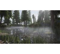 [Udemy] Unreal Engine 4: Learn How to Create a Natural Scene Part 1 [ENG-RUS]. Unreal Engine 4 : Научитесь Создавать Природную Сцену. Часть 1