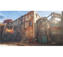 [Udemy] Unreal Engine Game Environment design MasterClass  [ENG-RUS]. Мастер класс по дизайну игрового окружения в Unreal Engine.