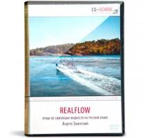 cg-school.org - Вебинар по Krakatoa в 3ds max и курс RealFlow